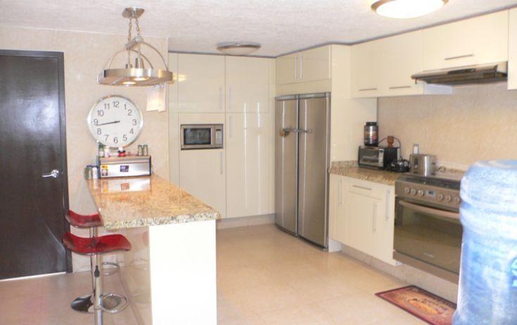 Foto de casa en condominio en venta en, miguel hidalgo, tlalpan, df, 564469 no 05