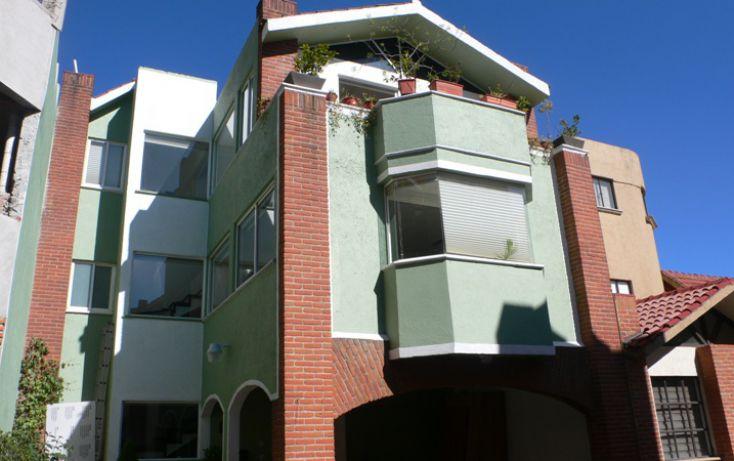 Foto de casa en condominio en venta en, miguel hidalgo, tlalpan, df, 564469 no 10