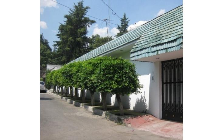 Foto de casa en venta en, miguel hidalgo, tlalpan, df, 564500 no 01