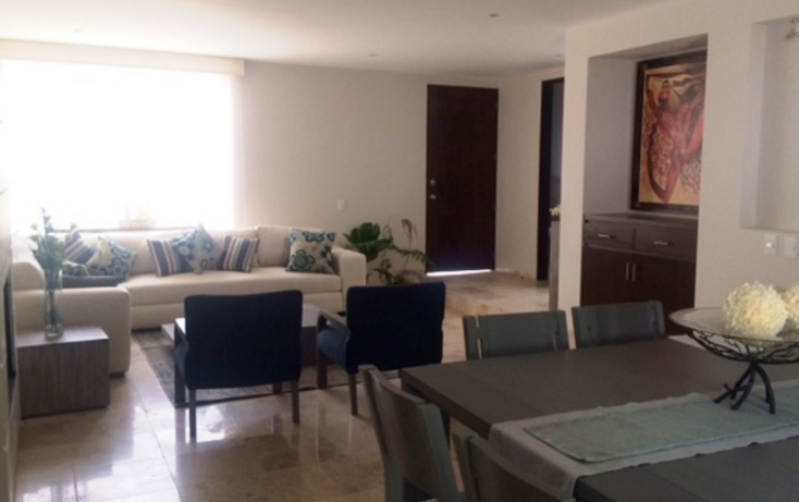 Foto de casa en venta en  , miguel hidalgo, tlalpan, distrito federal, 1501211 No. 04
