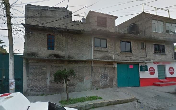Foto de casa en venta en ramos millán , miguel hidalgo, tlalpan, distrito federal, 1548656 No. 01