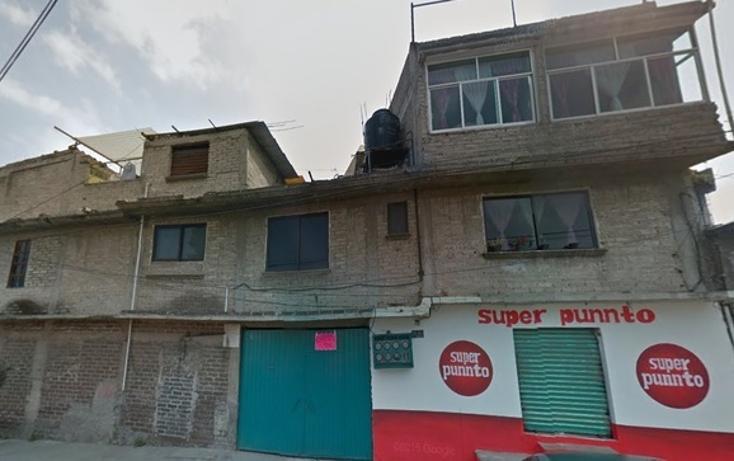 Foto de casa en venta en ramos millán , miguel hidalgo, tlalpan, distrito federal, 1548656 No. 02