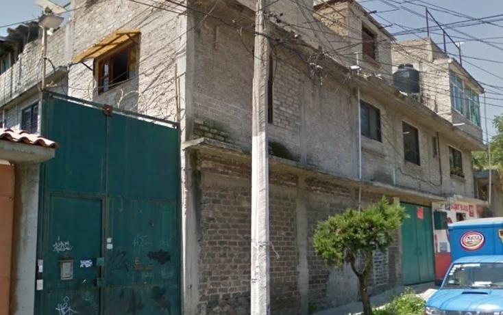 Foto de casa en venta en ramos millán , miguel hidalgo, tlalpan, distrito federal, 1548656 No. 03