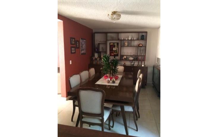 Foto de casa en venta en  , miguel hidalgo, tlalpan, distrito federal, 1561511 No. 05