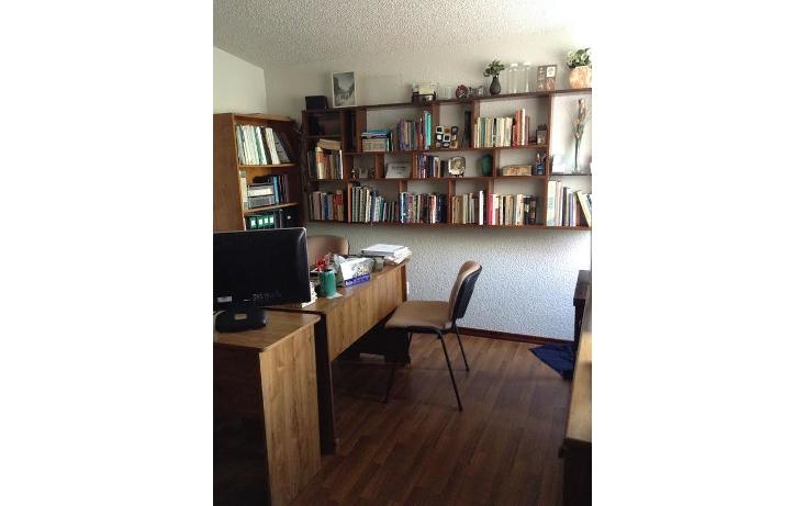 Foto de casa en venta en  , miguel hidalgo, tlalpan, distrito federal, 1561511 No. 08