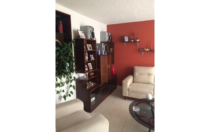 Foto de casa en venta en  , miguel hidalgo, tlalpan, distrito federal, 1561511 No. 09