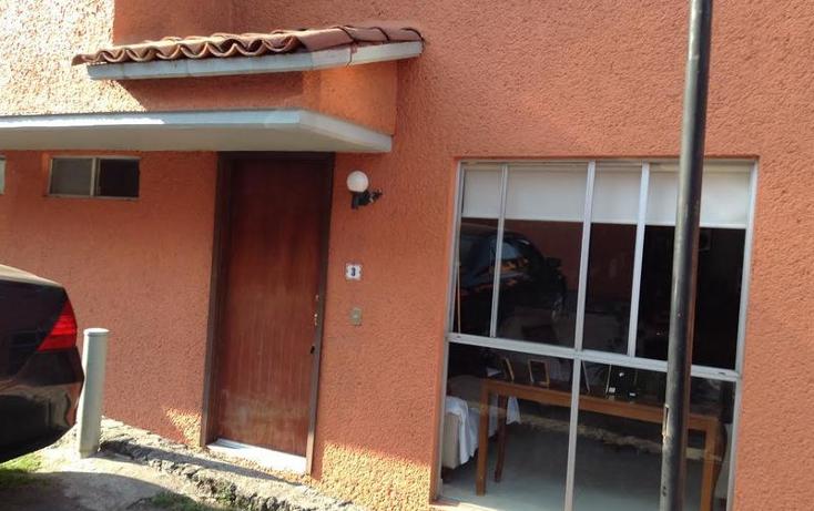 Foto de casa en venta en  , miguel hidalgo, tlalpan, distrito federal, 1561511 No. 10