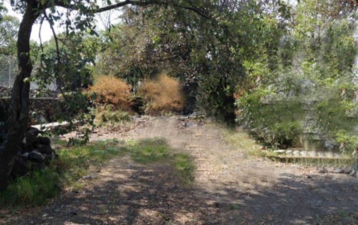 Foto de terreno habitacional en venta en  , miguel hidalgo, tlalpan, distrito federal, 1663982 No. 02