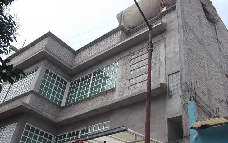 Foto de edificio en venta en  , miguel hidalgo, tlalpan, distrito federal, 1858618 No. 01