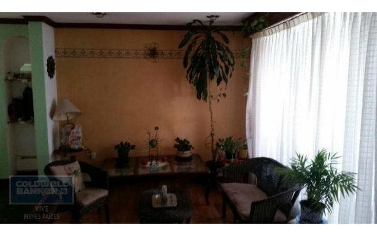 Foto de casa en venta en  , miguel hidalgo, tlalpan, distrito federal, 1909915 No. 04