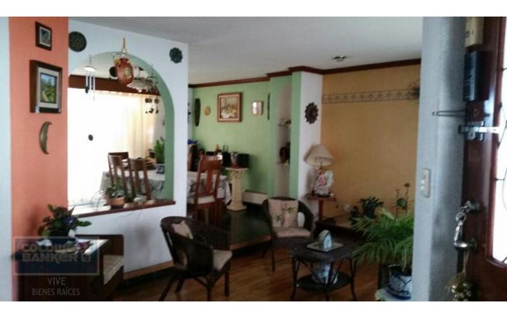 Foto de casa en venta en  , miguel hidalgo, tlalpan, distrito federal, 1909915 No. 07