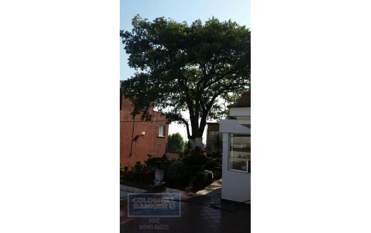 Foto de casa en venta en  , miguel hidalgo, tlalpan, distrito federal, 1909915 No. 09