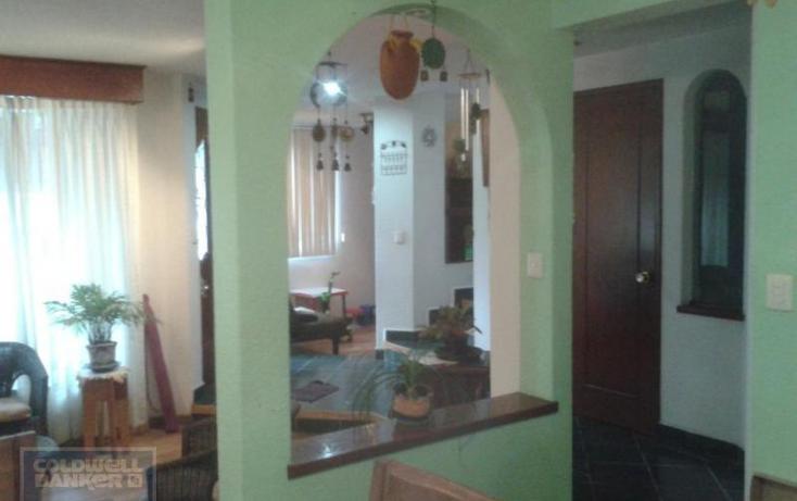Foto de casa en venta en  , miguel hidalgo, tlalpan, distrito federal, 1909915 No. 12