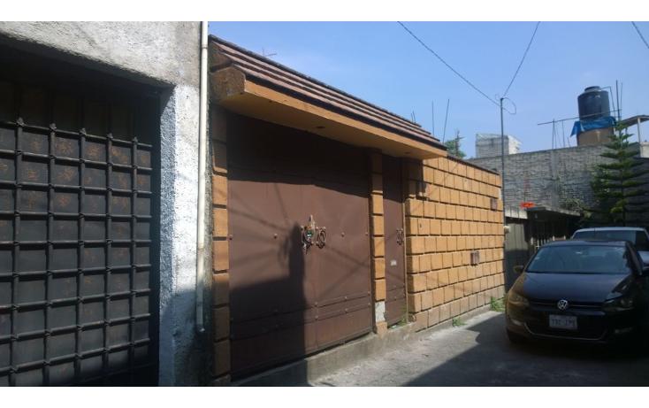 Foto de casa en venta en  , miguel hidalgo, tlalpan, distrito federal, 1975556 No. 01