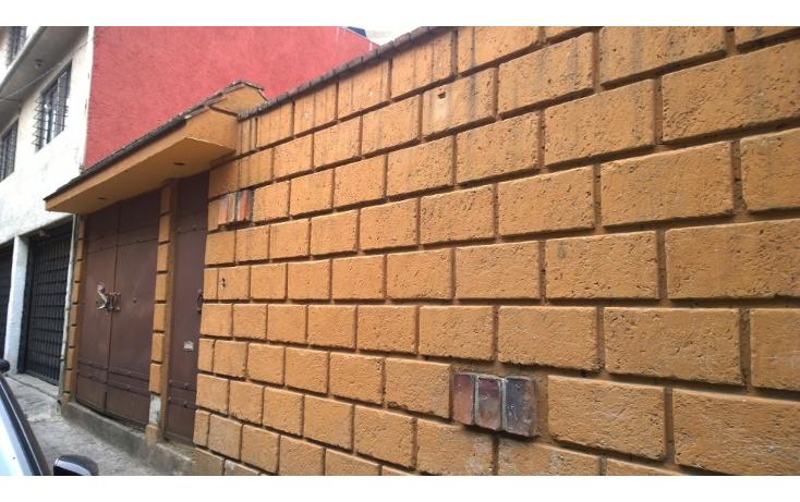Foto de casa en venta en  , miguel hidalgo, tlalpan, distrito federal, 1975556 No. 04