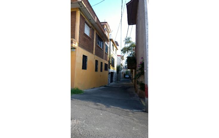 Foto de casa en venta en  , miguel hidalgo, tlalpan, distrito federal, 1975556 No. 05