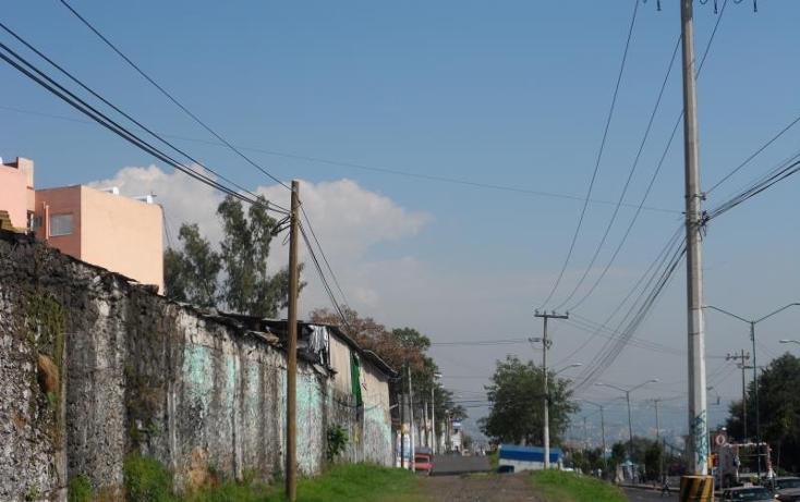 Foto de terreno comercial en venta en  , miguel hidalgo, tlalpan, distrito federal, 1988922 No. 09