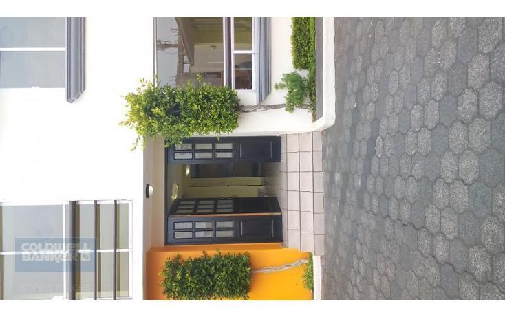 Foto de casa en venta en  , miguel hidalgo, tlalpan, distrito federal, 2036335 No. 01