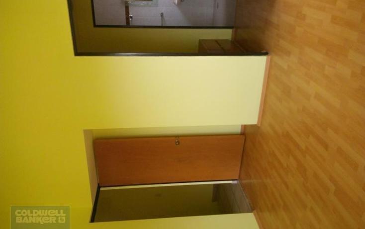 Foto de casa en venta en  , miguel hidalgo, tlalpan, distrito federal, 2036335 No. 04