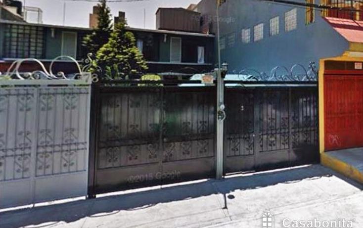 Foto de casa en venta en  , miguel hidalgo, tlalpan, distrito federal, 2037060 No. 02