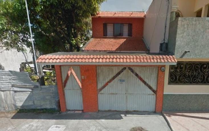Foto de casa en venta en  , miguel hidalgo, veracruz, veracruz de ignacio de la llave, 1591526 No. 02