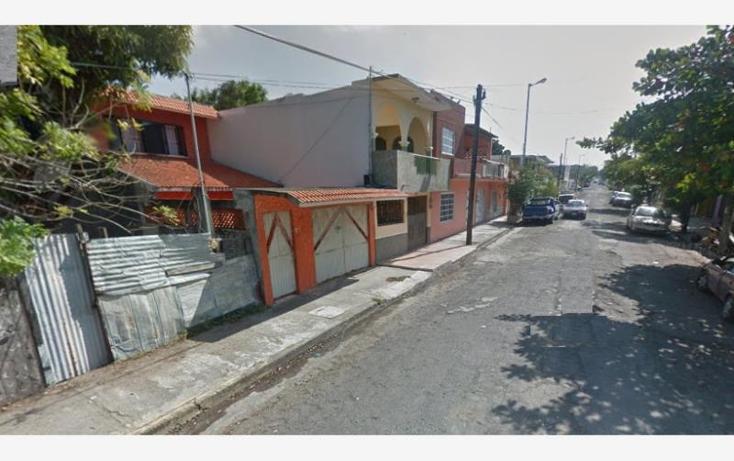 Foto de casa en venta en  , miguel hidalgo, veracruz, veracruz de ignacio de la llave, 1591526 No. 03