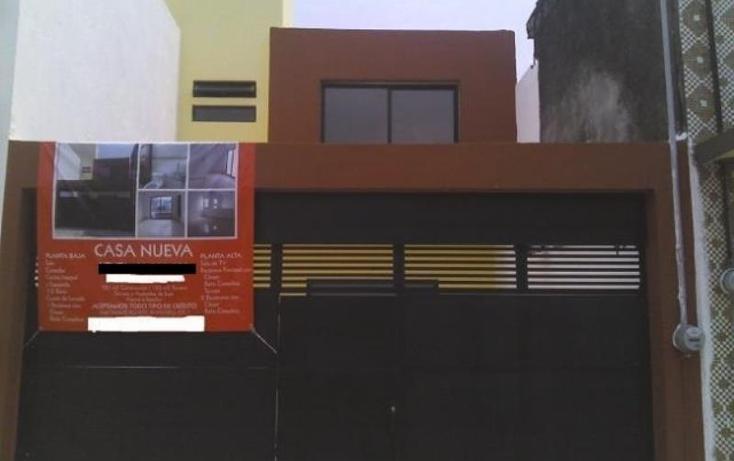 Foto de casa en venta en  , miguel hidalgo, veracruz, veracruz de ignacio de la llave, 1900668 No. 01