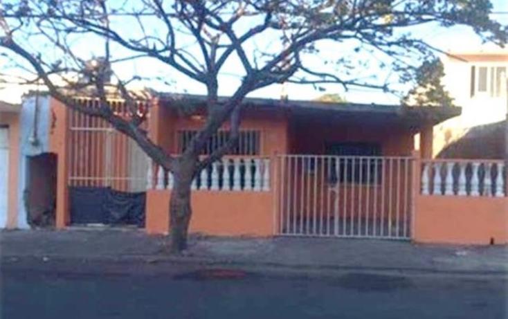 Foto de casa en venta en  , miguel hidalgo, veracruz, veracruz de ignacio de la llave, 2030276 No. 01