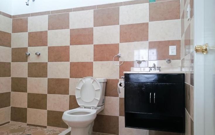Foto de casa en venta en  , miguel hidalgo, veracruz, veracruz de ignacio de la llave, 2654680 No. 09
