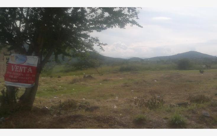Foto de terreno comercial en venta en  , miguel hidalgo, xochitepec, morelos, 371478 No. 06