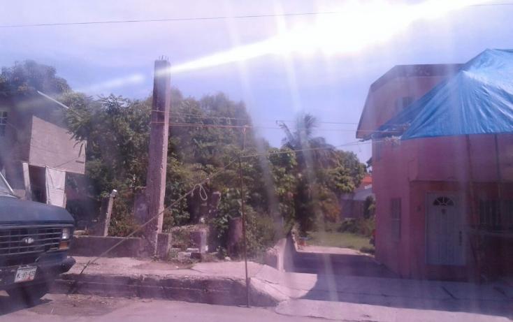 Foto de terreno habitacional en venta en miguel hidalgo y costilla 0, águila, tampico, tamaulipas, 2647975 No. 01