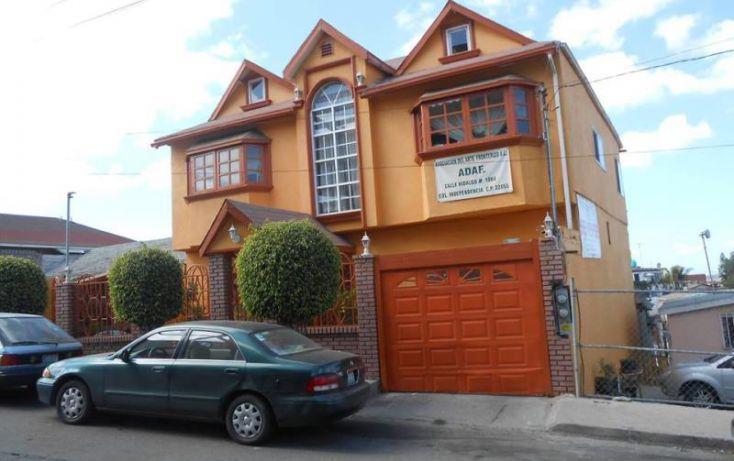 Foto de casa en venta en miguel hidalgo y costilla 7240, independencia, tijuana, baja california norte, 1952776 no 01