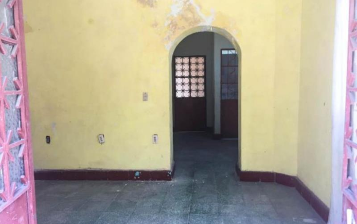 Foto de casa en venta en miguel hidalgo y general ernesto dami 1131, centro, mazatl?n, sinaloa, 1952844 No. 02