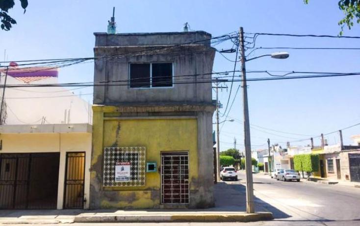 Foto de casa en venta en miguel hidalgo y general ernesto dami 1131, centro, mazatl?n, sinaloa, 1952844 No. 08