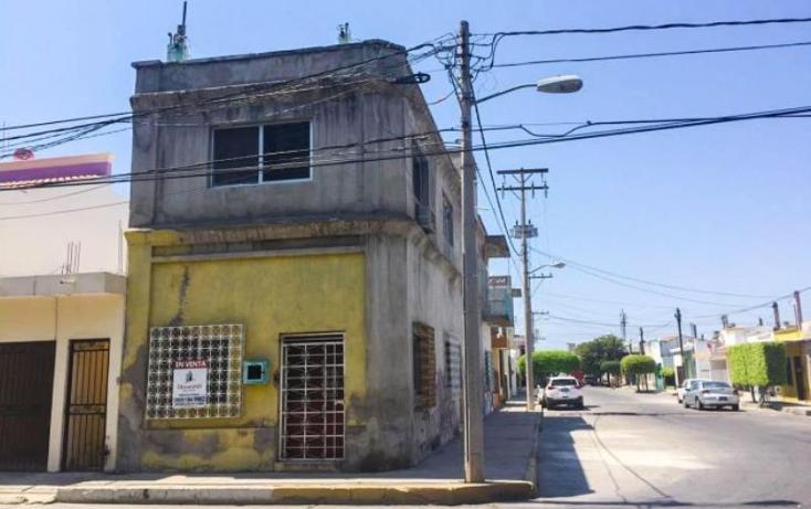 Foto de casa en venta en miguel hidalgo y general ernesto dami 1131, centro, mazatl?n, sinaloa, 1952844 No. 09