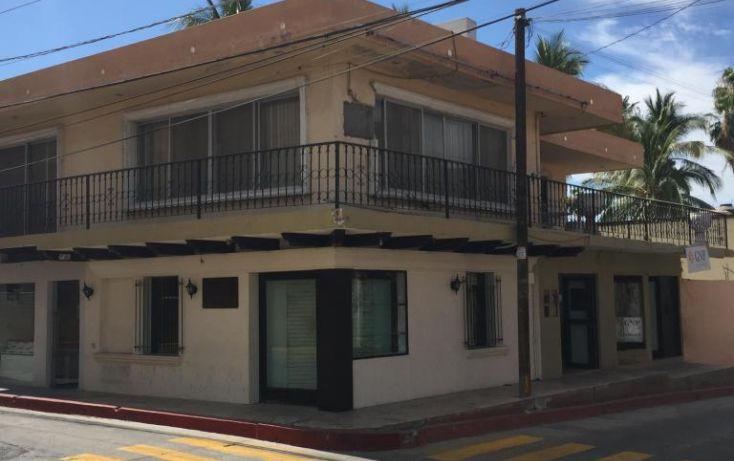 Foto de edificio en venta en miguel hidalgo y manuel doblado lot 10, san josé del cabo centro, los cabos, baja california sur, 1960455 no 01