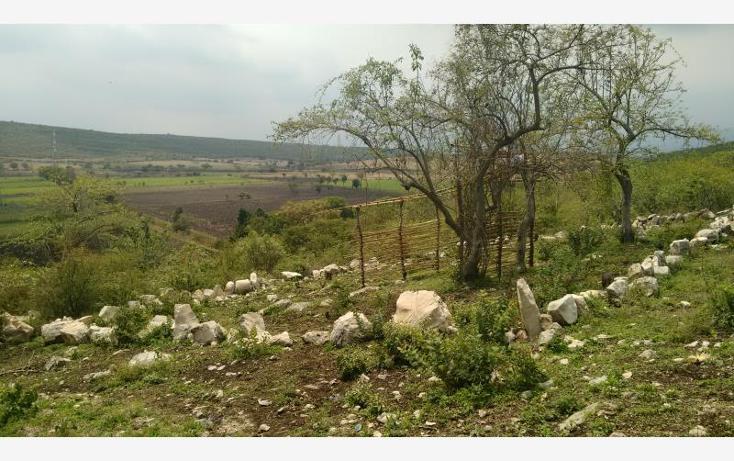 Foto de terreno habitacional en venta en  , miguel hidalgo, yautepec, morelos, 1214119 No. 02