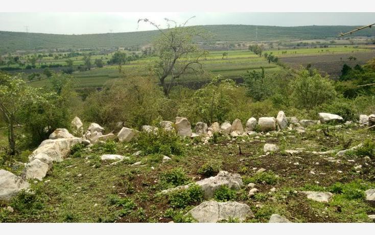 Foto de terreno habitacional en venta en  , miguel hidalgo, yautepec, morelos, 1214119 No. 03
