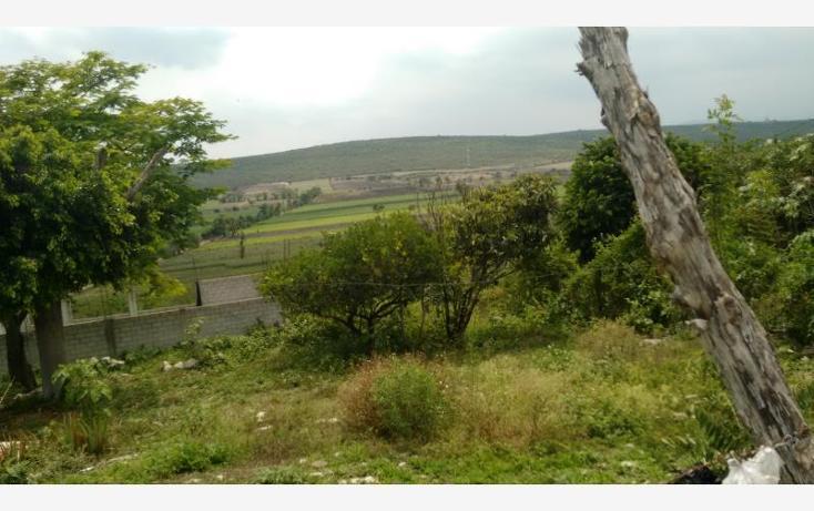 Foto de terreno habitacional en venta en  , miguel hidalgo, yautepec, morelos, 1214119 No. 05