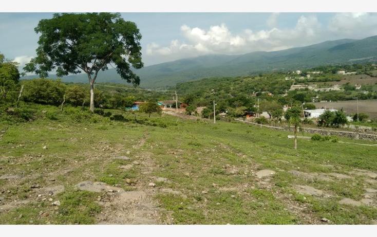 Foto de terreno habitacional en venta en  , miguel hidalgo, yautepec, morelos, 1470423 No. 02