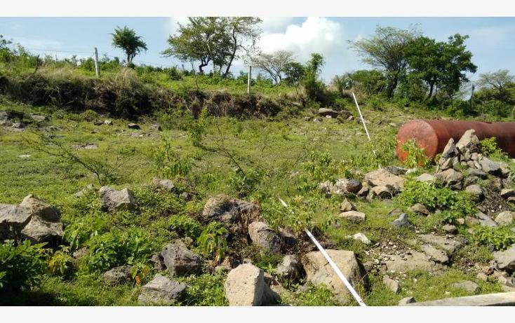 Foto de terreno habitacional en venta en  , miguel hidalgo, yautepec, morelos, 1470423 No. 04