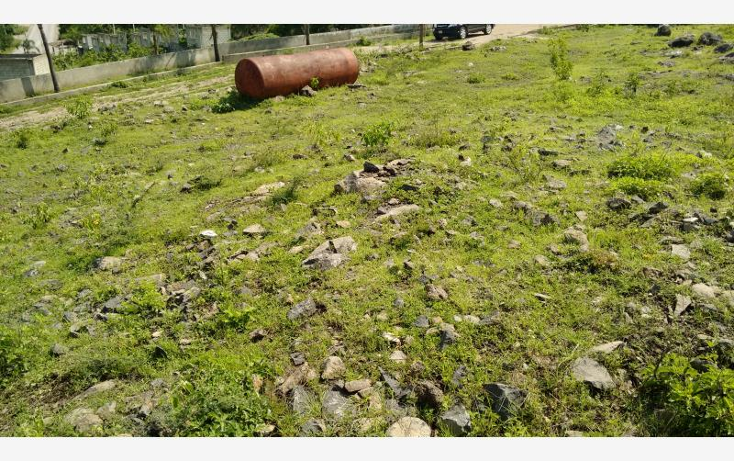 Foto de terreno habitacional en venta en  , miguel hidalgo, yautepec, morelos, 1470423 No. 05