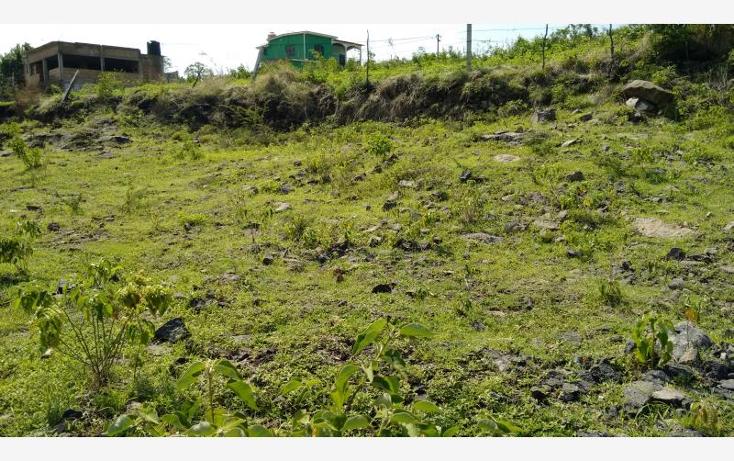 Foto de terreno habitacional en venta en  , miguel hidalgo, yautepec, morelos, 1470423 No. 06