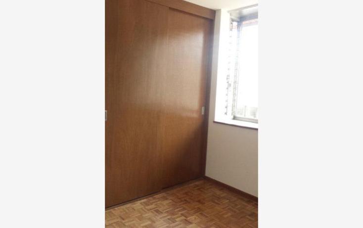 Foto de departamento en renta en miguel laurent s, tlacoquemecatl, benito juárez, distrito federal, 0 No. 06