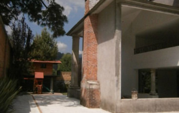 Foto de casa en venta en miguel m acosta, héroes de 1910, tlalpan, df, 1695542 no 02