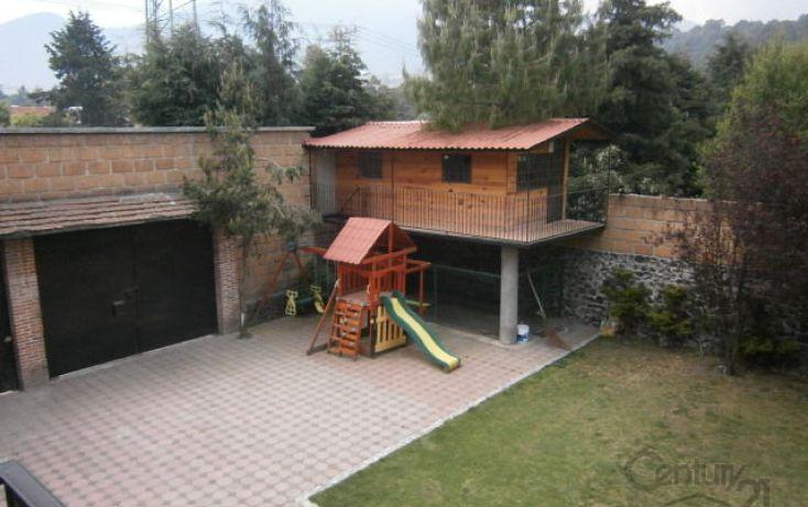 Foto de casa en venta en miguel m acosta, héroes de 1910, tlalpan, df, 1695542 no 08