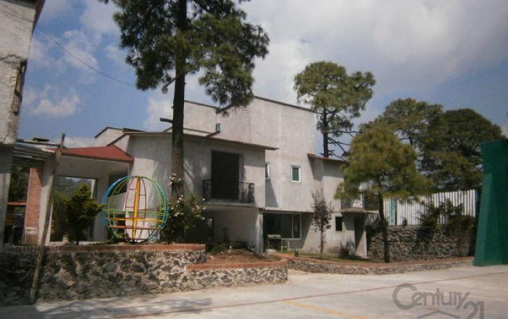 Foto de casa en venta en miguel m acosta, héroes de 1910, tlalpan, df, 1695542 no 15