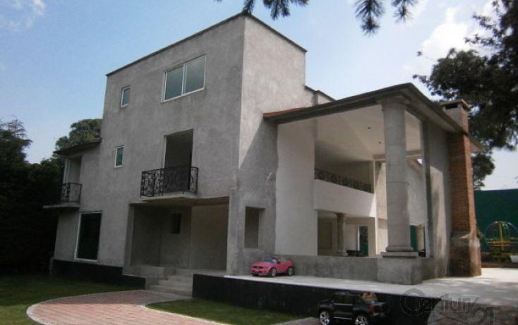 Foto de casa en venta en miguel m acosta, héroes de 1910, tlalpan, df, 1695542 no 19