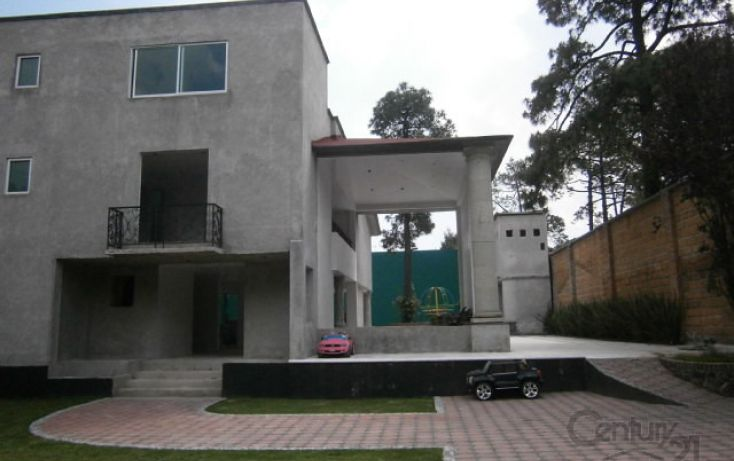 Foto de casa en venta en miguel m acosta, héroes de 1910, tlalpan, df, 1695542 no 20