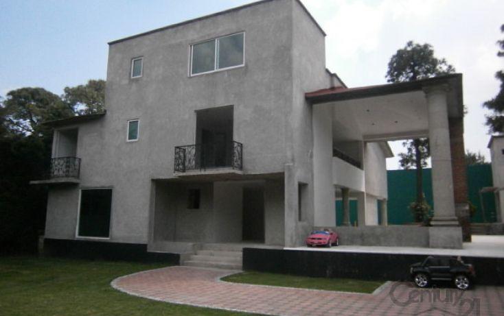 Foto de casa en venta en miguel m acosta, héroes de 1910, tlalpan, df, 1695542 no 21